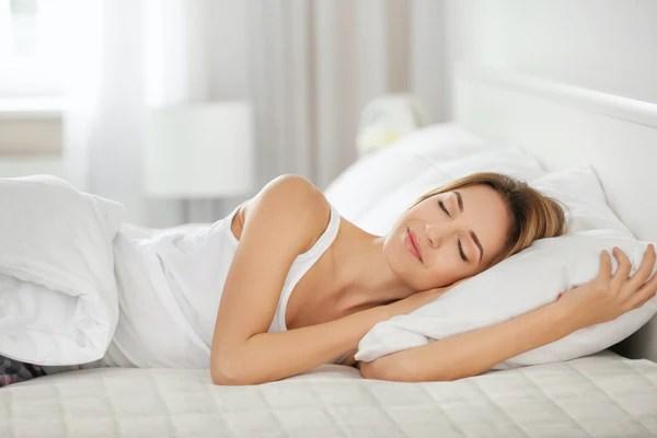 Use Navien Mate for beauty sleep