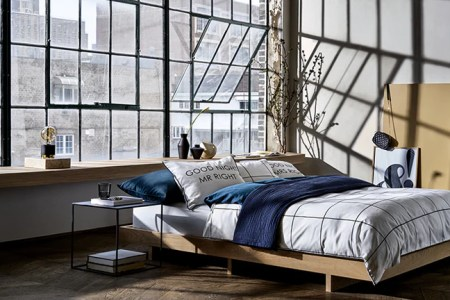 Warehouse Home interior design magazine and shop for industrial style  New Season Trends From H M Home