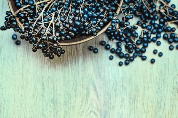 Elderberry S Magic Herbal Element