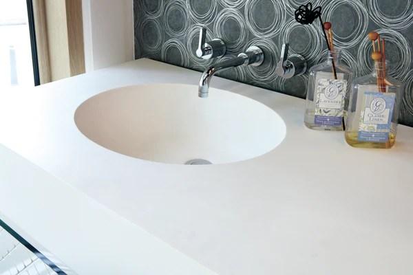 solid surface bathroom countertops 9