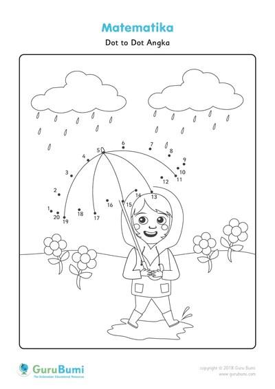 Mewarnai Gambar Hujan : mewarnai, gambar, hujan, Contoh, Gambar, Mewarnai, Hujan, KataUcap