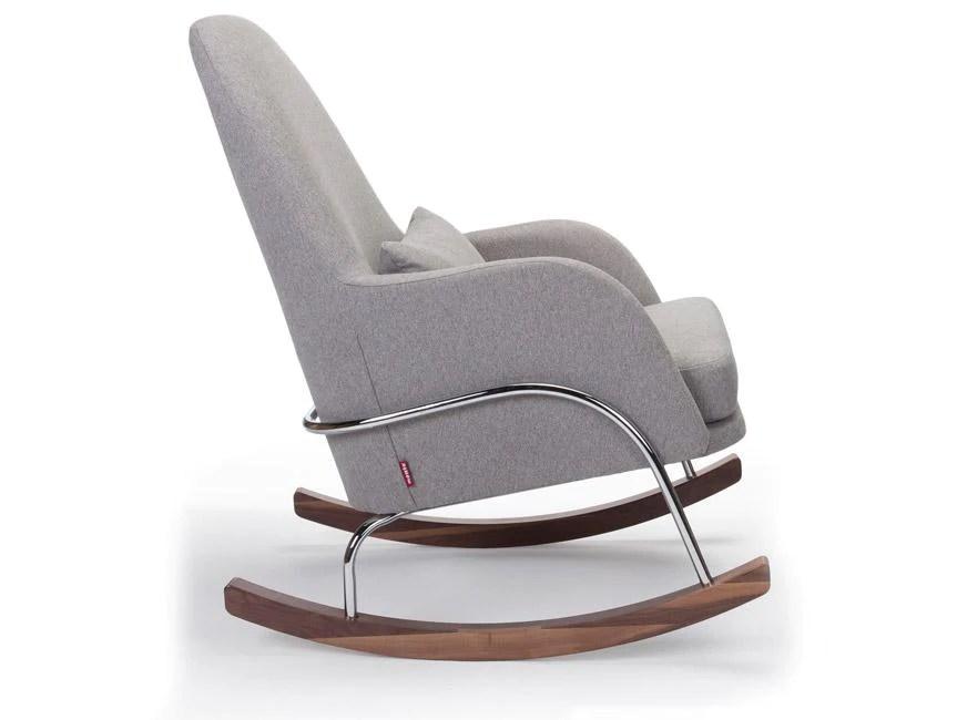 Jackson Modern Rocking Chair Nursery Furniture By Monte Design