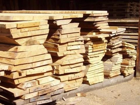 ou se procurer du bois pour vos