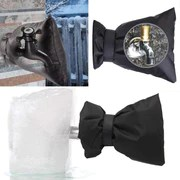 winter protection outdoor faucet cover