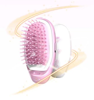 Buy Dual Ionic Hair Brush Deals Streak