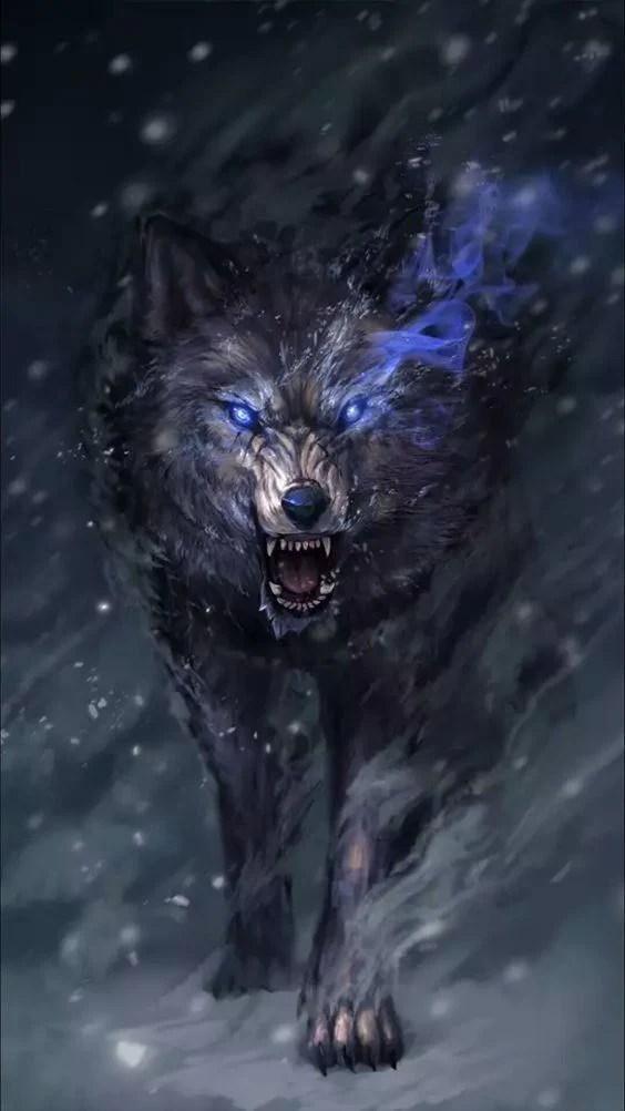 loup-viking