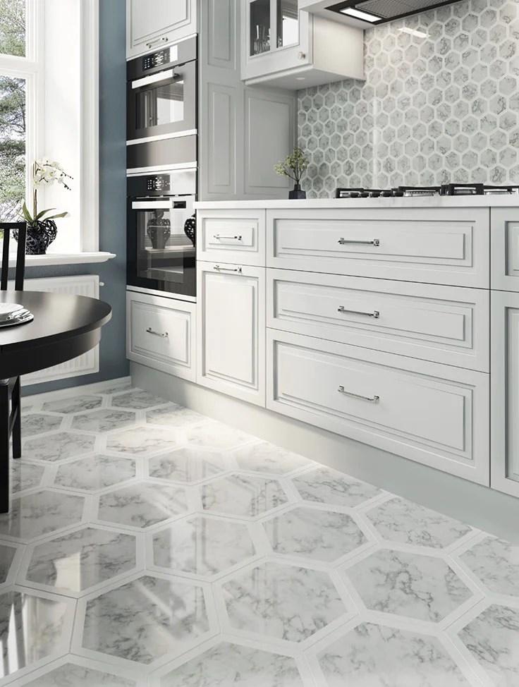 top kitchen floor tile designs for 2021
