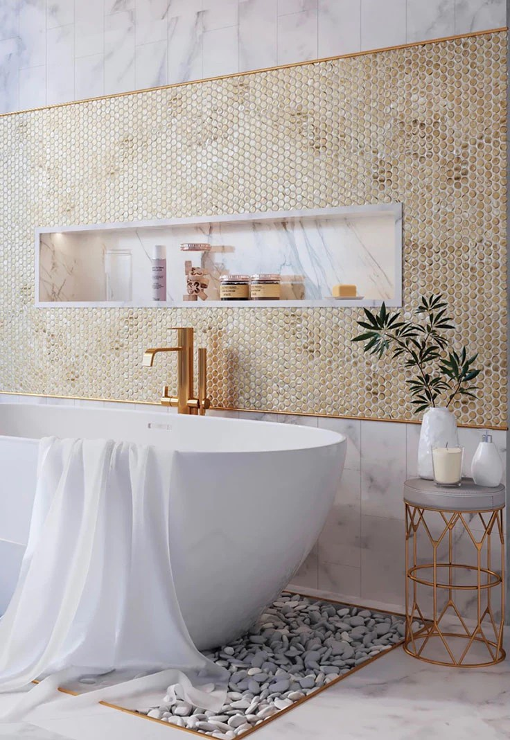 the top bathroom tile trends for 2021