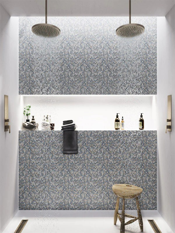 6 tile shower niche questions answered
