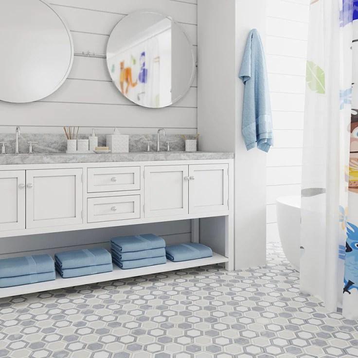 kid s bathroom design ideas with tile