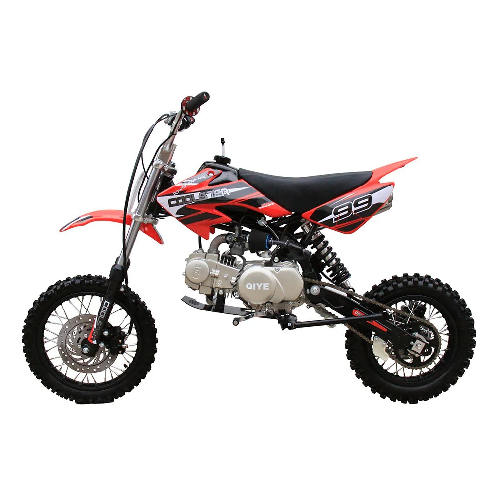coolster xr125 125cc youth pit bike