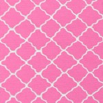 The Rug Market Kids Xiii 71199 Hot Pink Rug Rugs Done Right