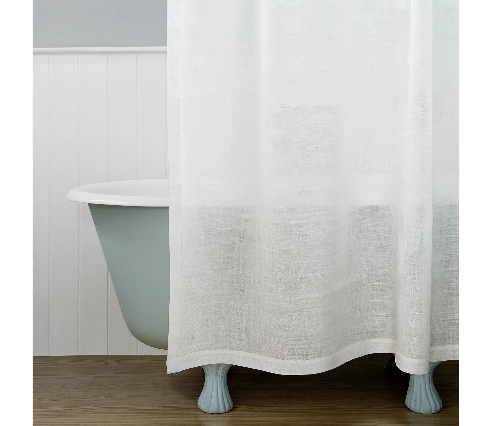 elinor shower curtain