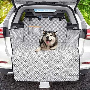 protection coffre voiture chien etanche