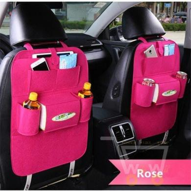 Car Back Seat Organizer Car Accessories     Car Back Seat Organizer Car Accessories   WikiWii