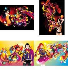 ★Free Download Illustration AI