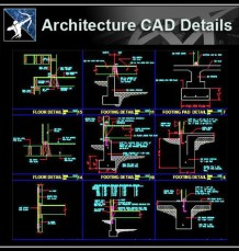 ★Free CAD DWG Download