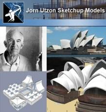 Jorn Utzon Architecture