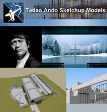 Tadao Ando Architecture