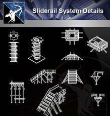 Sliderail System Details