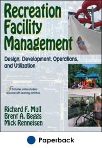 Managing Sports Facility