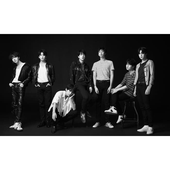 Love Yourself Bts Posters