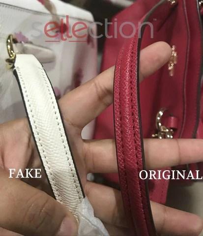minetta original and fake