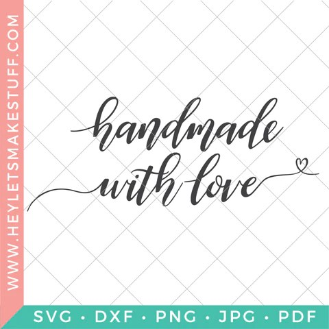Download SVG Files - Page 3 - Hey, Let's Make Stuff