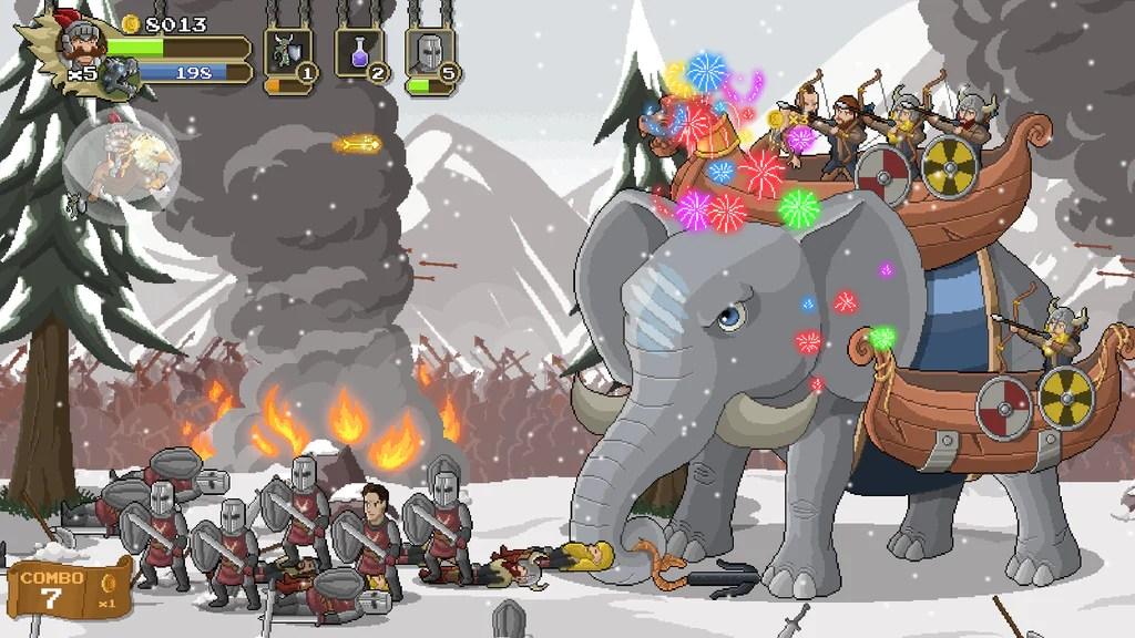 Resultado de imagem para Gryphon Knight Epic :