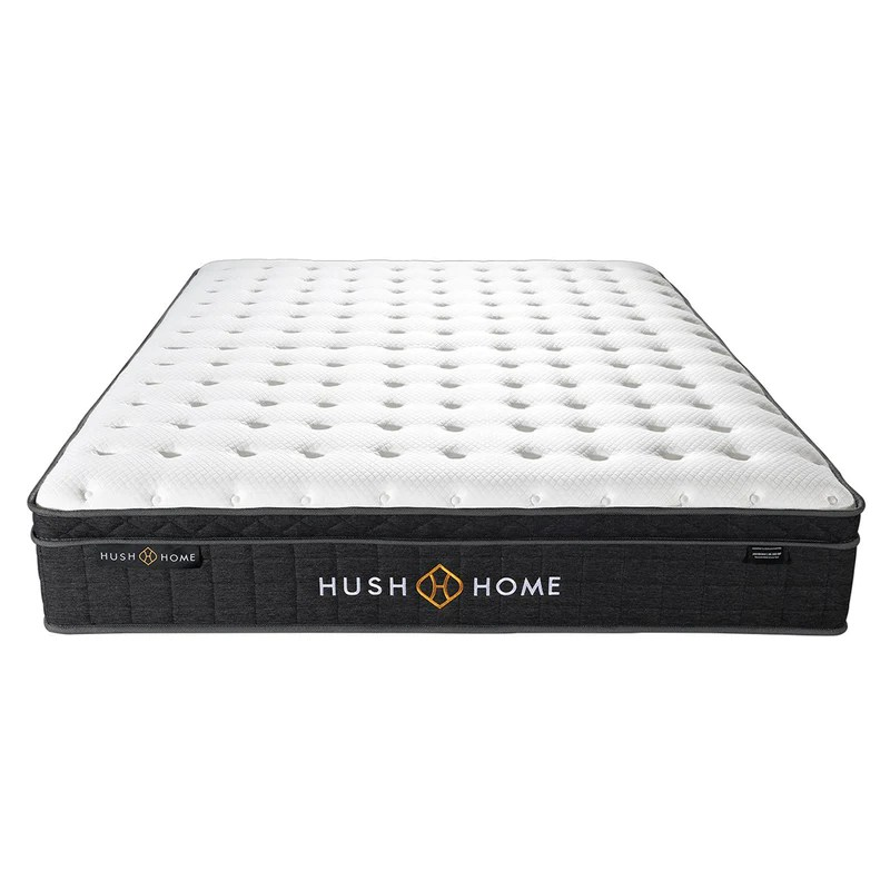 the hush mattress 11