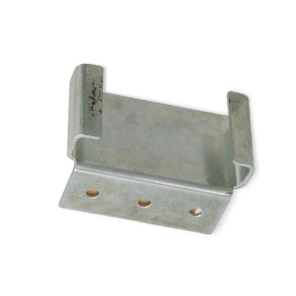 undermount sink brackets installation