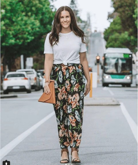 Kira Simpson The Green Hub - Green Beauty Instagram 2018