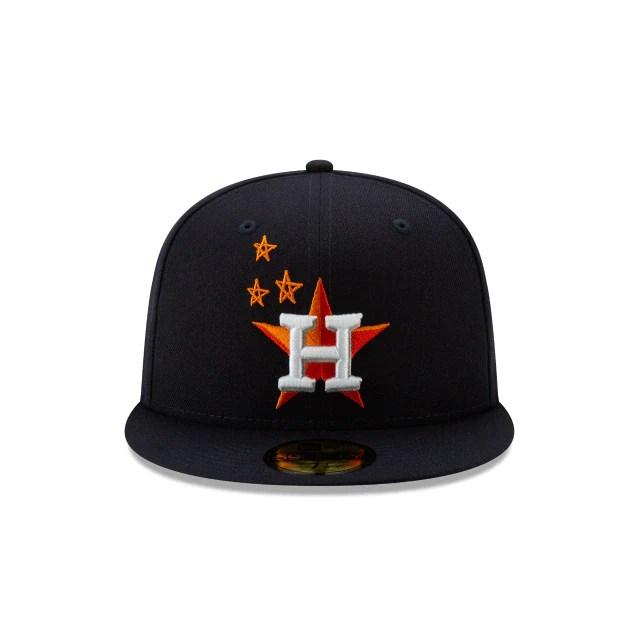 Travis Scott X Houston Astros 59fifty Fitted Hat