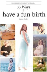 33 Ways To Have A Fun Birth
