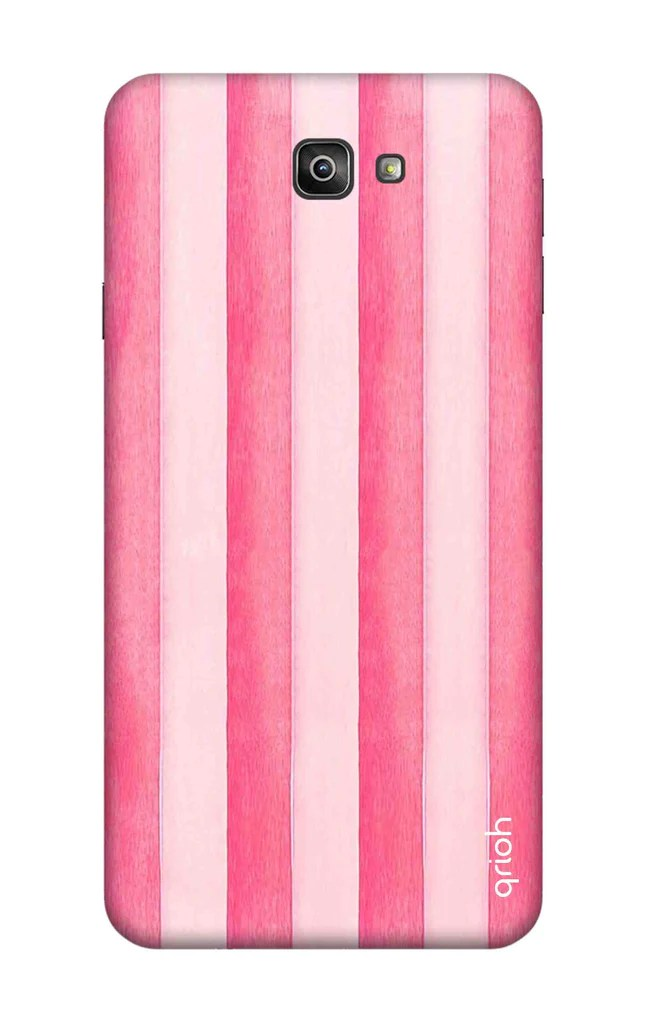 Painted Stripe Samsung J7 Prime 2 Back Cover Flat 35 Off On