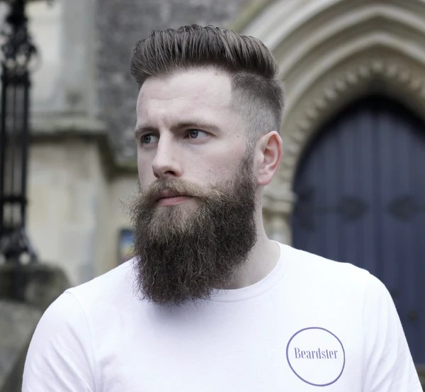 Beardster Beard Care