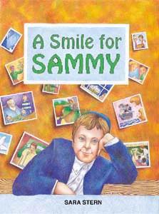 Image result for A Smile for Sammy