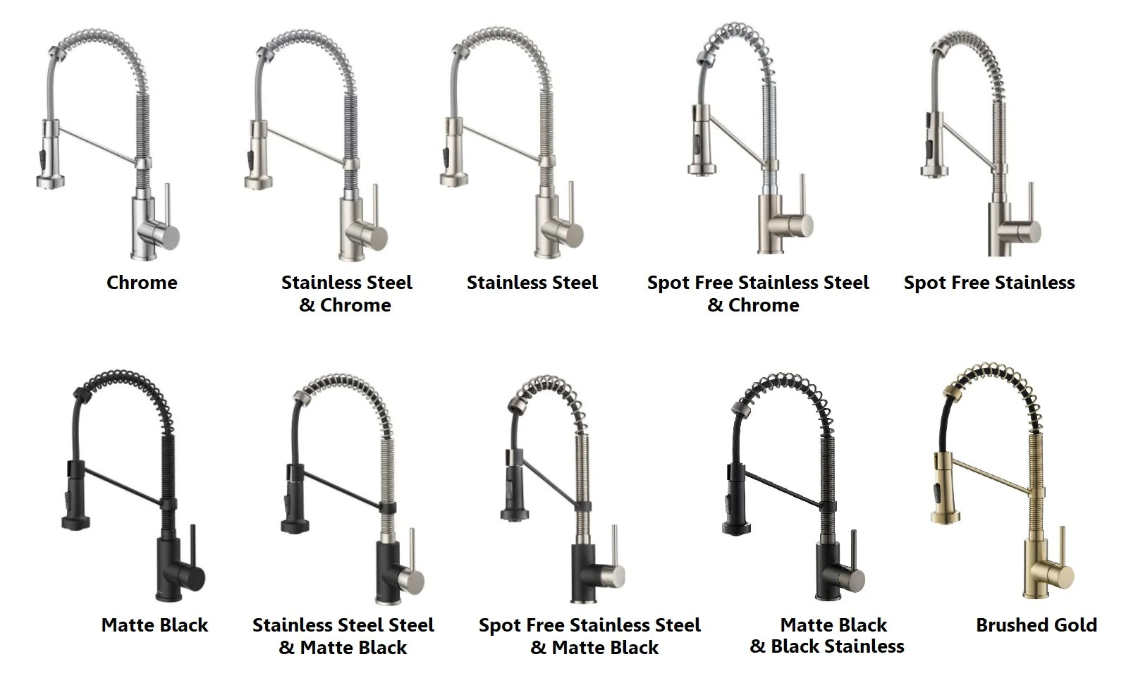 bolden the bold one sexy faucet