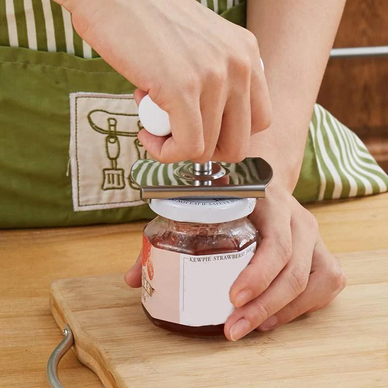 EasiOpen Adjustable Jar and Bottle Opener