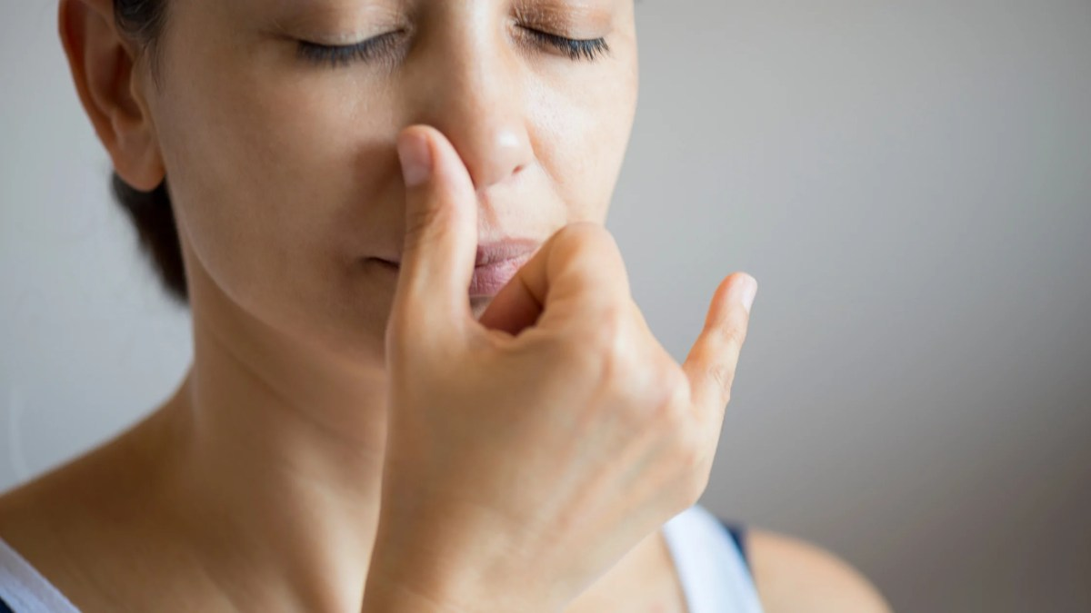 Breathing Techniques For Sleeping