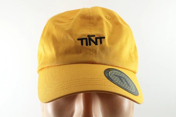 Hats Tint Tint Collection