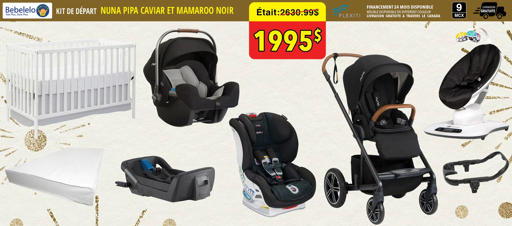 bebelelo magasin pour bebe laval