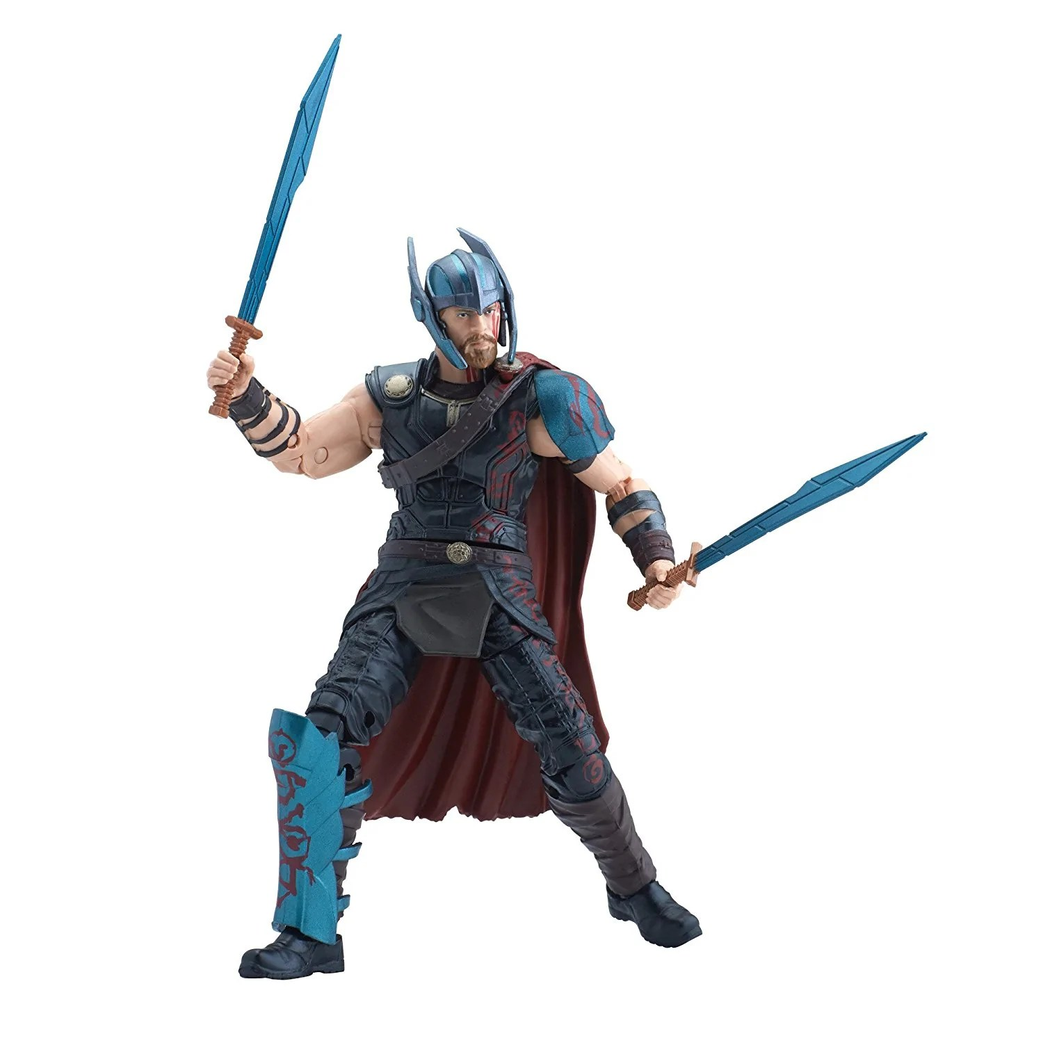 Thor Marvel Legends Series 6 Inch Thor Action Figure No You Grow Up