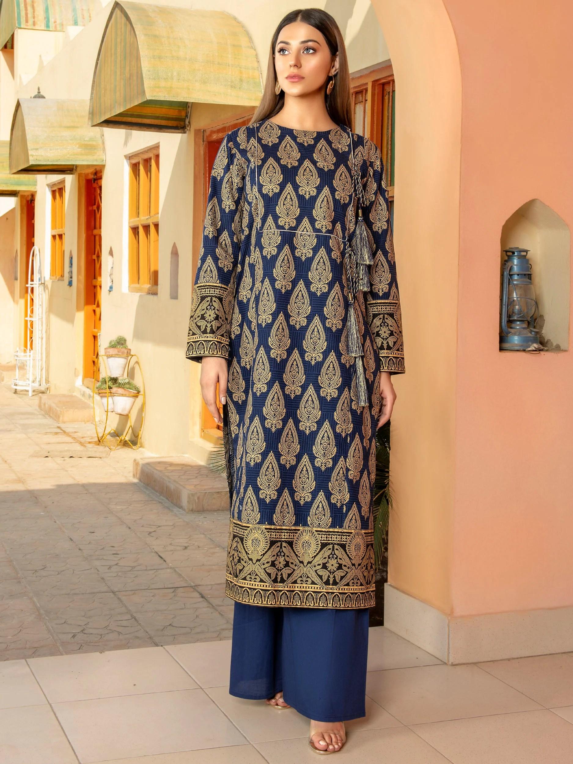 Limelight Winter Unstitched Collection 2020 Pakistan U0913 Ssh