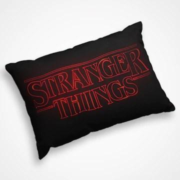 stranger things pillow cover