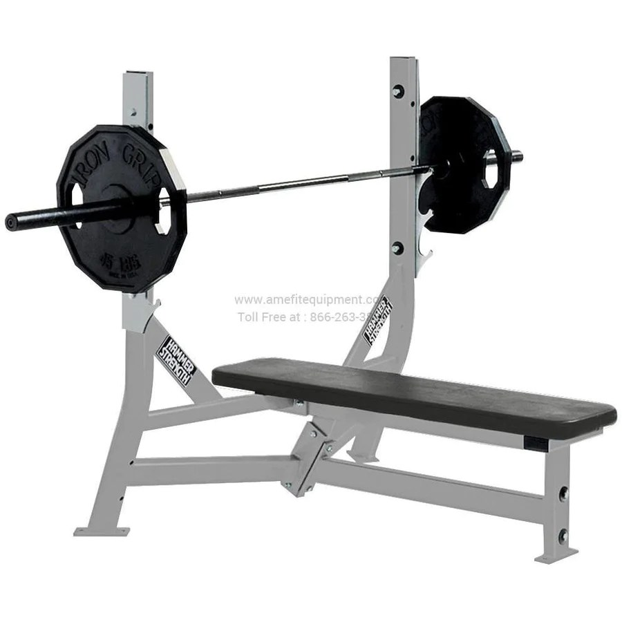 hammer strength benches racks ame