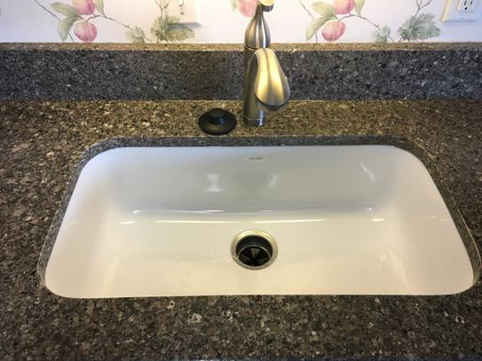 houzer 31 porcelain enamel steel undermount single bowl kitchen sink white pcg 3600 wh