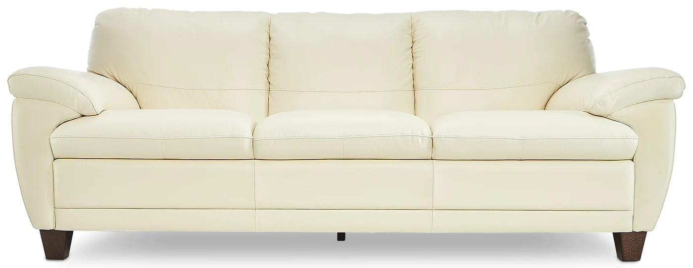 leonardo sofa cream