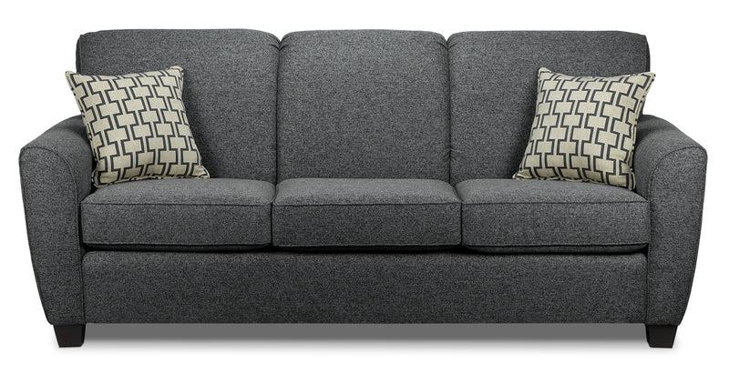ashby sofa grey