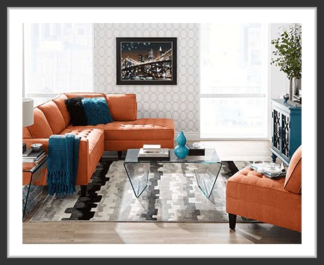 cindy crawford furniture collections at